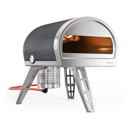 outdoor portable pizza oven