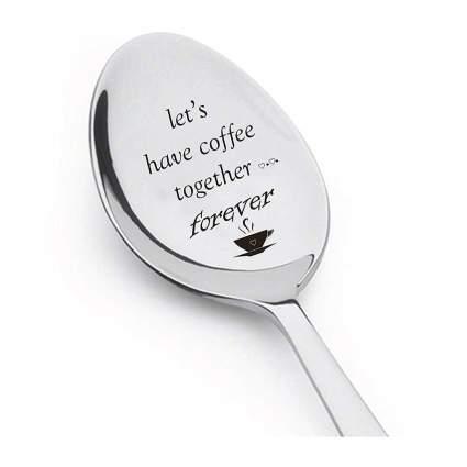 romantic spoon