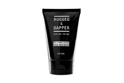 acne fighting moisturizer for men