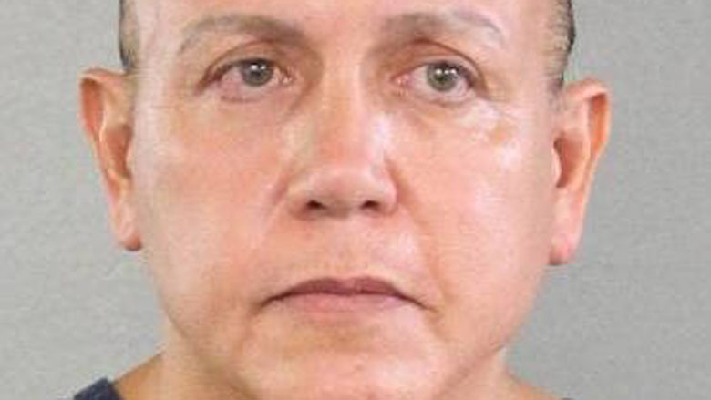 Cesar Sayoc photo pictures