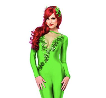 women's ivy vixen costume