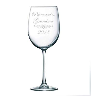 grandma wine glass