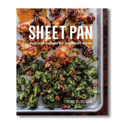 sheetpan cookbook