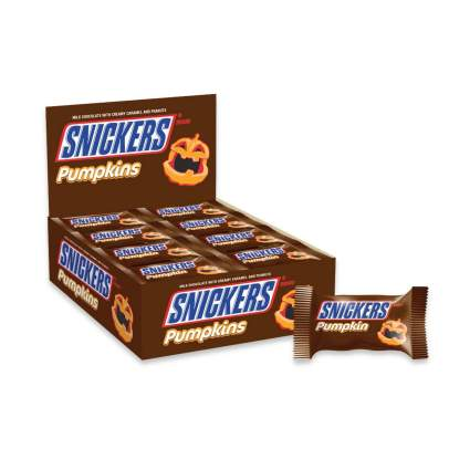 snickers unique halloween candy