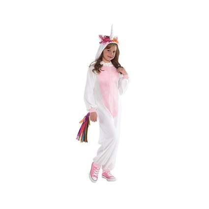 girls unicorn onsie