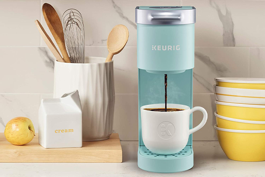 11 Best Space Saver Coffee Makers: Your Buyer's Guide (Updated!)