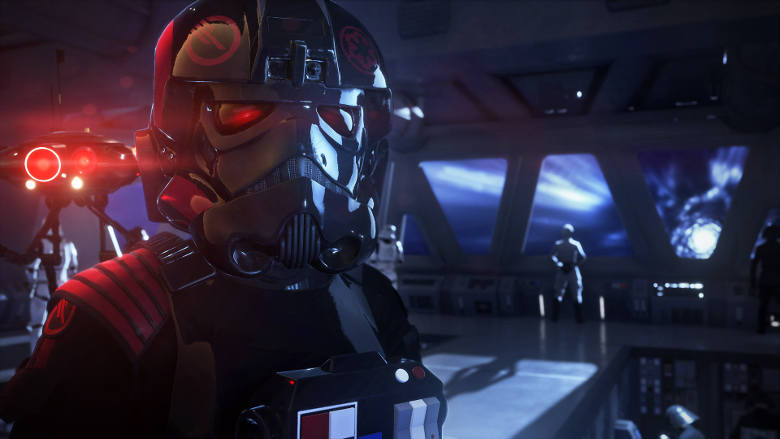 Star Wars Battlefront 2 Ahsoka & Padme Datamine