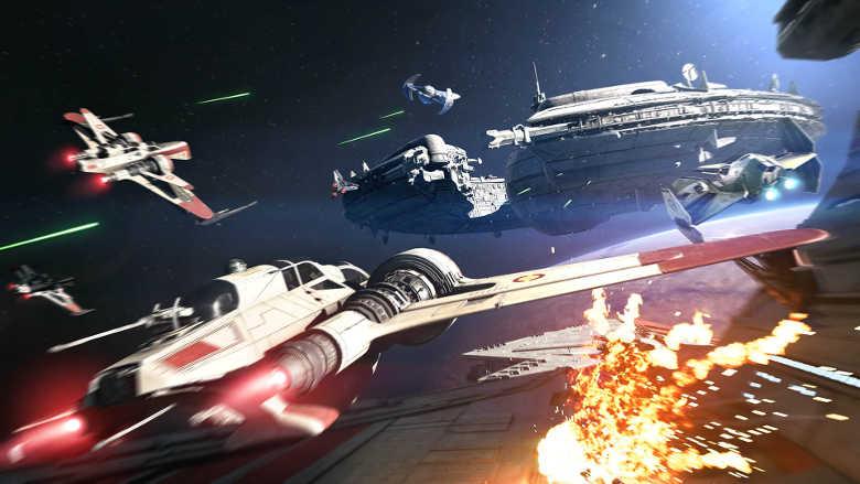 Star Wars Battlefront 2 Xbox One Hotfix