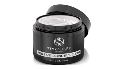 anti aging moisturizer for men