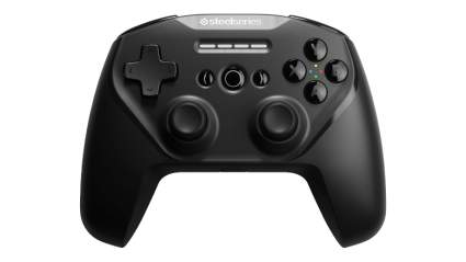 steelseries bluetooth game controller