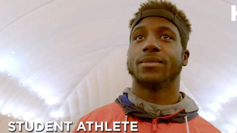 Watch Student Athlete Documentary Online
