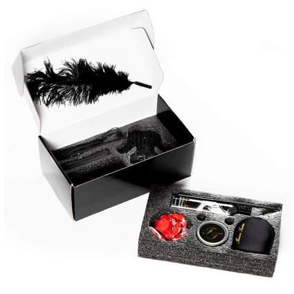 tantra masage kit