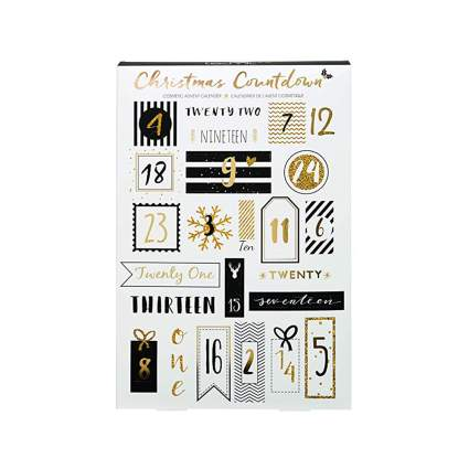 Technic Cosmetic Advent Calendar