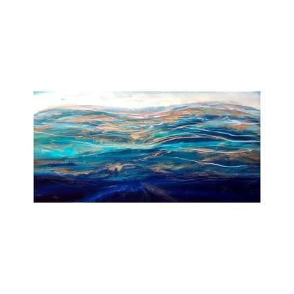 'Ocean Aria' by Tiffani Buteau
