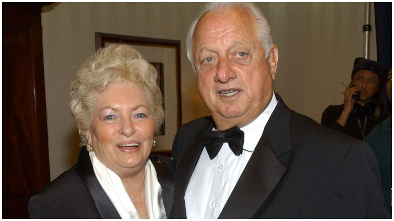 Tommy Lasorda S Wife Jo 5 Fast Facts You Need To Know Heavy Com