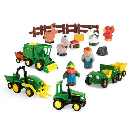Farming toys for toddlers