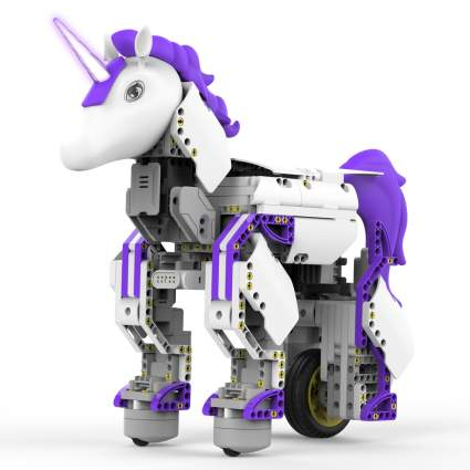 UBTECH JIMU Robot Mythical Series: Unicornbot Kit