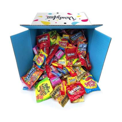 VarietyFun candy mix best halloween candy