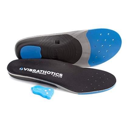 vibrating shoe insoles