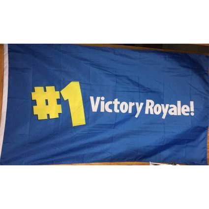 victory royale flag