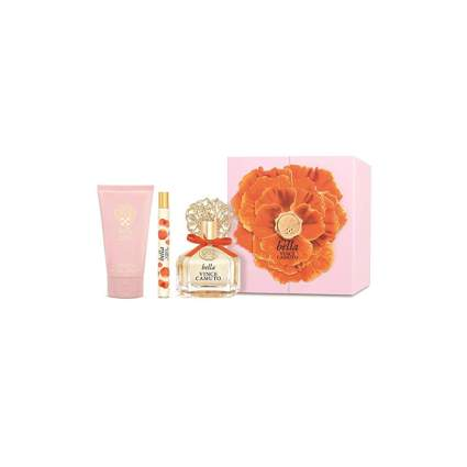 Bella perfume gift set