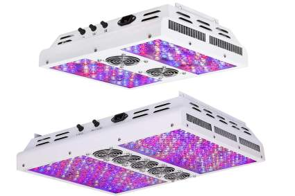 ViparSpectra Dimmable LED Grow Lights