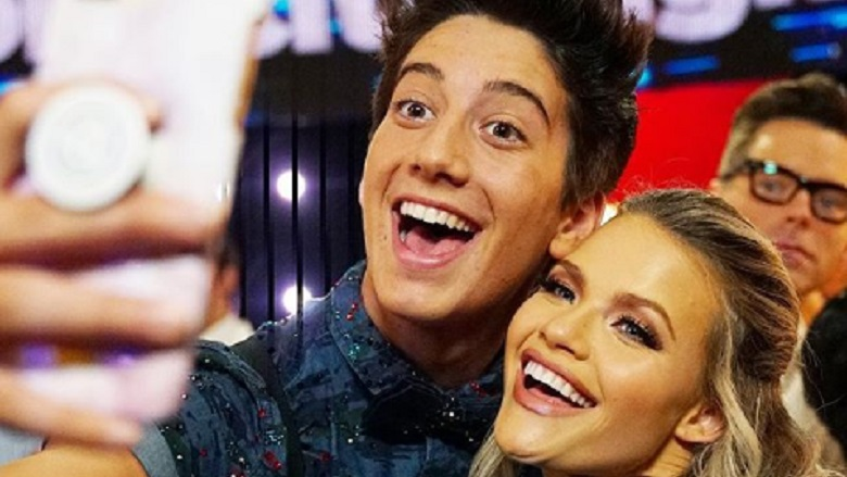 Watch DWTS Results Online