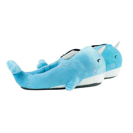 smoko whale electric slippers
