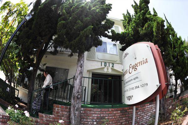 whitey bulger santa monica apartment