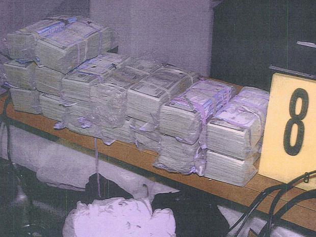 whitey bulger cash