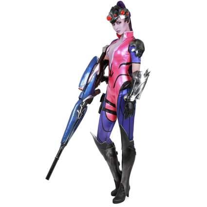 widowmaker overwatch costume