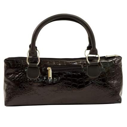 wine clutch bag