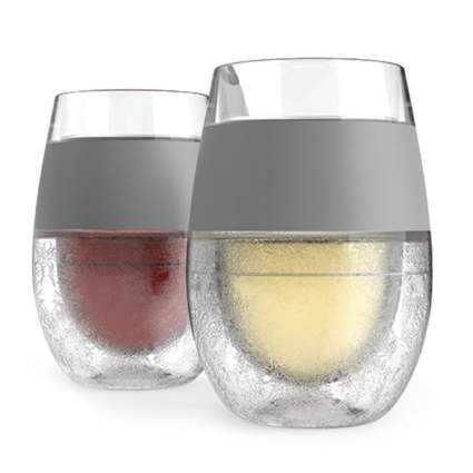 insulated drink cooling tumblers