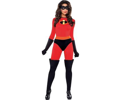 womens incredibles costume
