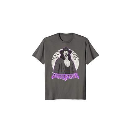 WWE halloween shirt