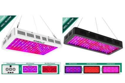 Yehsense LED Grow Lights (1)