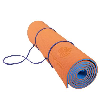 yogaland yoga mat