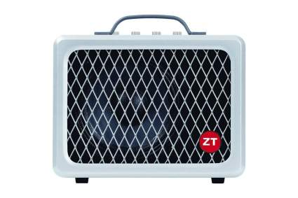 ZT Amplifiers lunchbox gigging amp