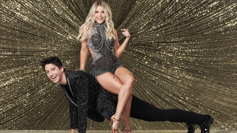 Dancing With the Stars Season 27 Finale