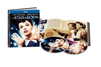 1937 'A Star Is Born' DVD
