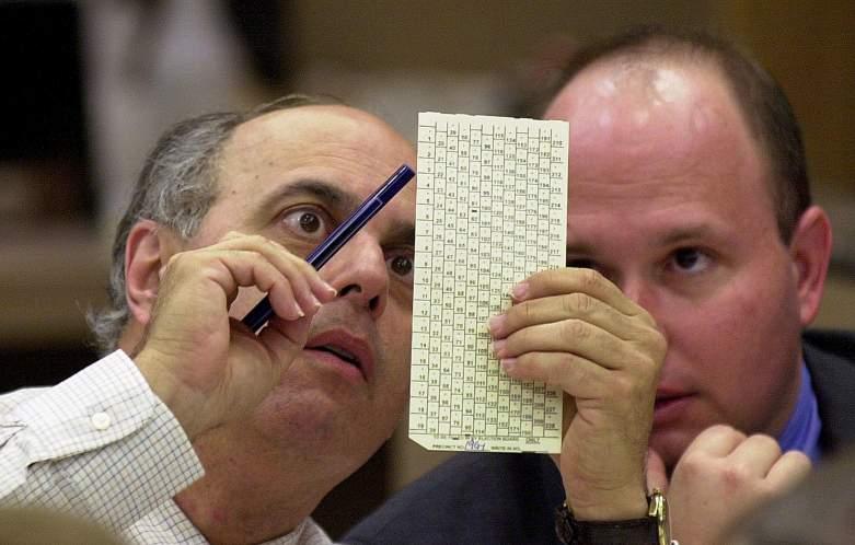 2000 Florida recount