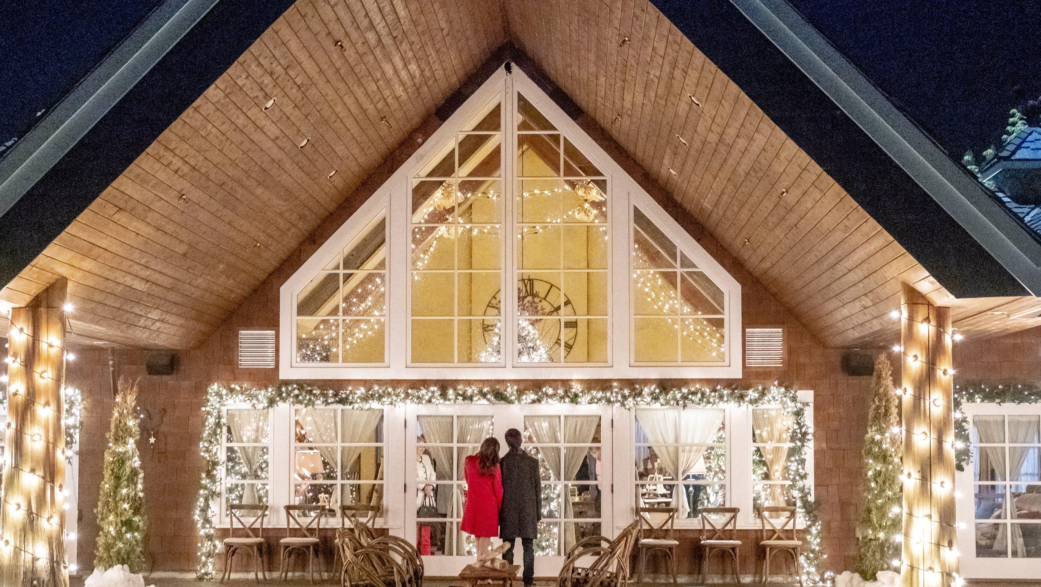 Where Was Hallmark's 'Christmas Joy' Filmed?   Heavy.com
