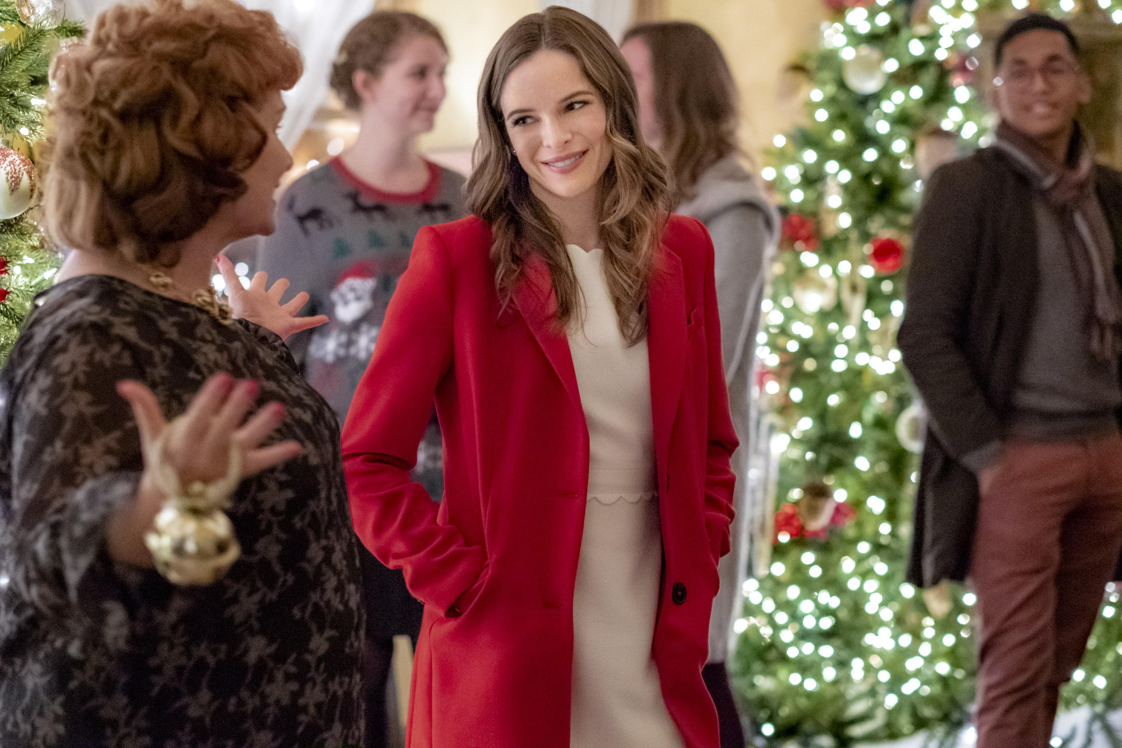 Christmas Joy Complete Cast 2021 Hallmark Christmas Joy Cast Time Discussion Photos Heavy Com