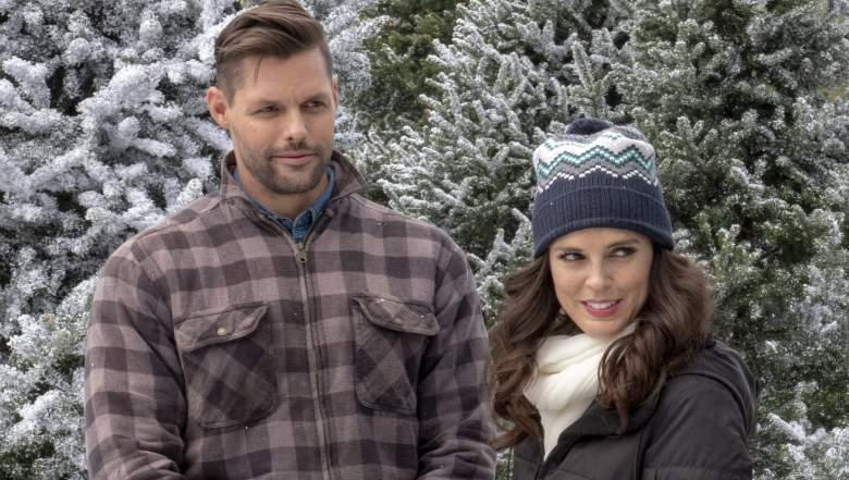 Last Christmas In Vermont 2020 Where Was Hallmark's Last Vermont Christmas Filmed? | Heavy.com