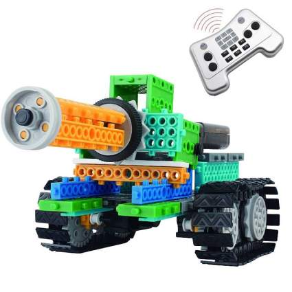 4 in 1 Robotic Kit