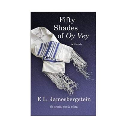 50 shades of oy vey