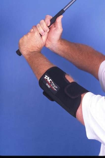 elbow golf corrector