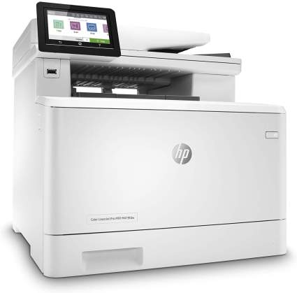 Save $250 on the HP Color LaserJet Small Business Printer