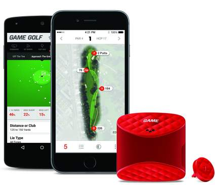 game golf live tracking