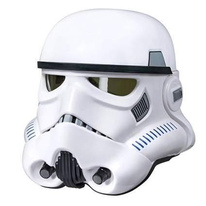 stormtrooper voice changing helmet